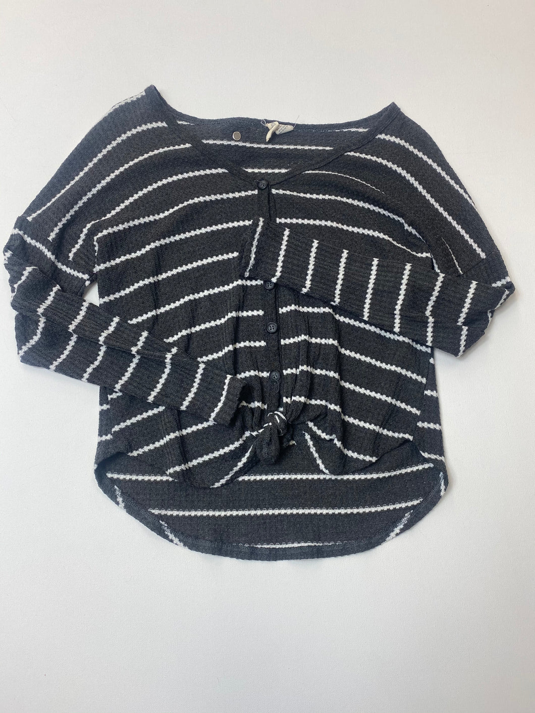 Long Sleeve Top Size Extra Small
