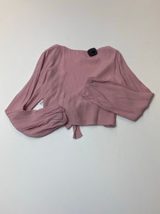 Cotton On Long Sleeve Top Size Small