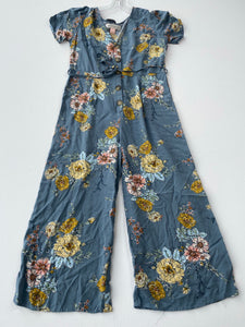 Band Of Gypsies Overalls Size Small