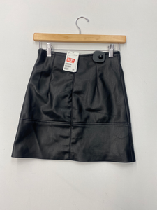 H & M Short Skirt Size Small