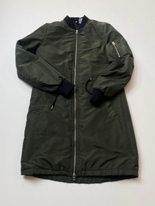 Divided Heavy Outerwear Size Medium