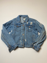 Load image into Gallery viewer, Forever 21 Denim Outerwear Size Small