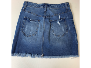 Short Skirt Size 3/4