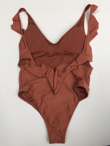 Swim Bodysuit