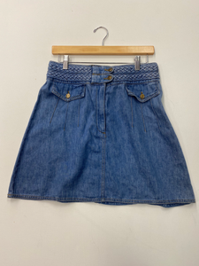 Free People Short Skirt Size 7/8