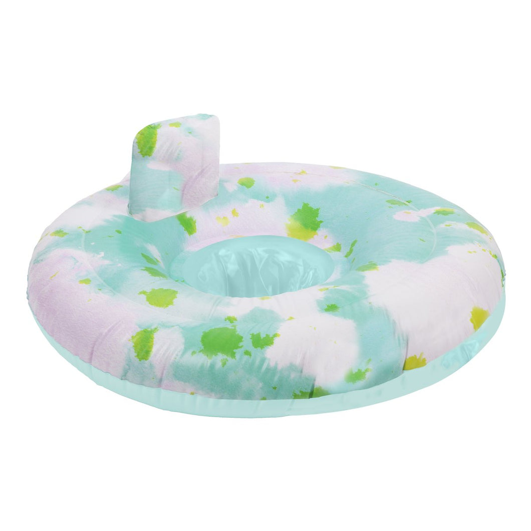 Tie Dye Bubba Infant Float
