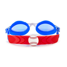 Load image into Gallery viewer, Bling 20 Stadium Sports Goggles