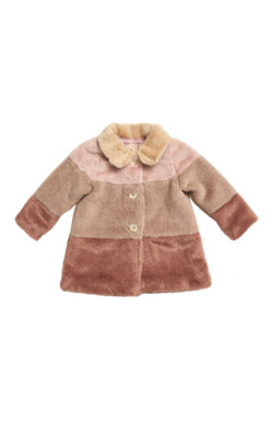 Pink Chicken Kate Coat