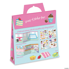 Load image into Gallery viewer, Sweet Shoppe Sticker Tote