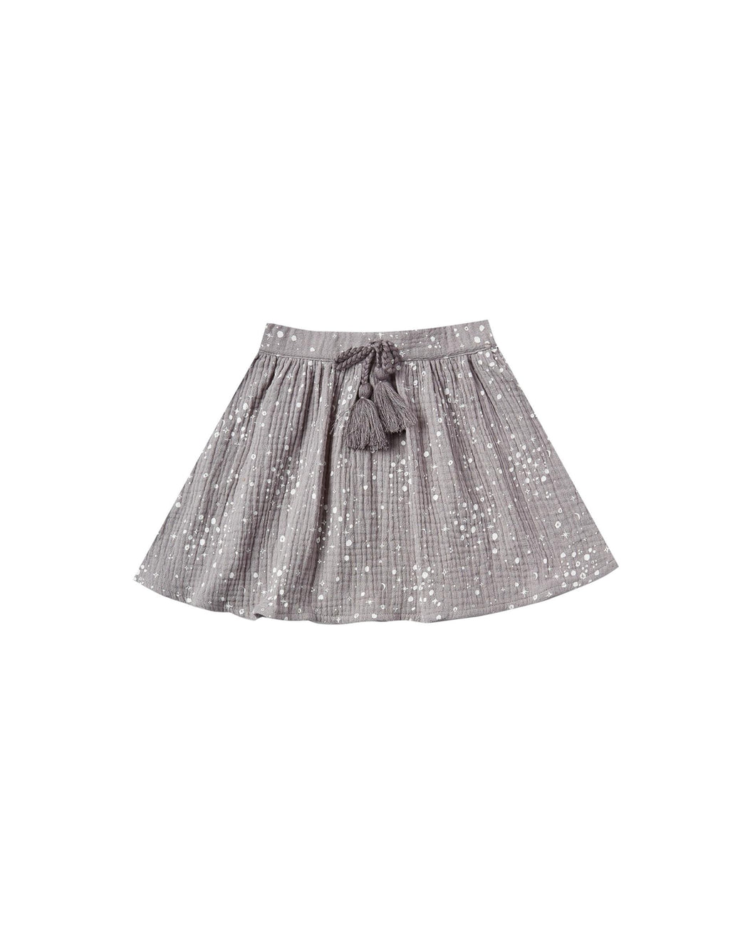 Rylee & Cru Moondust Mini Skirt