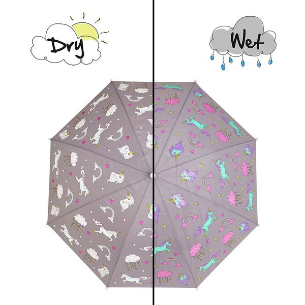 Holly & Beau Color Changing Umbrellas