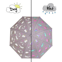 Load image into Gallery viewer, Holly & Beau Color Changing Umbrellas