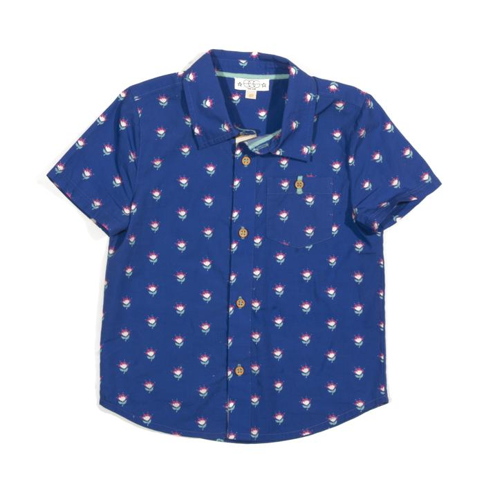 Adrian Cotton Shirt