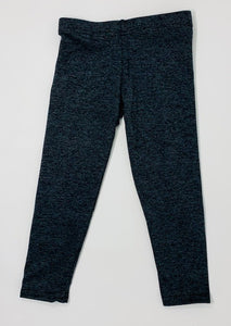 Dori Creations Heathered Leggings