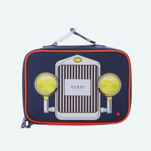 Load image into Gallery viewer, State Bags Rodgers Lunch Box  -Vintage Car