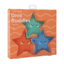 Load image into Gallery viewer, Starfish Dive Buddies