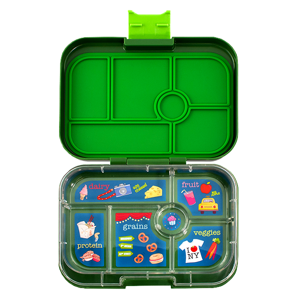 Yumbox - Original - Brooklyn Green