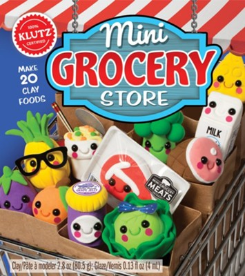 Mini Grocery Store