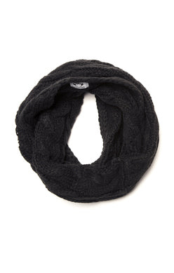 Appaman Cable Knit Infinity Scarf