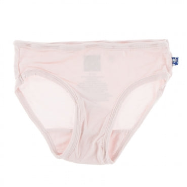 Kickee Pants Solid Single Girls Underwear