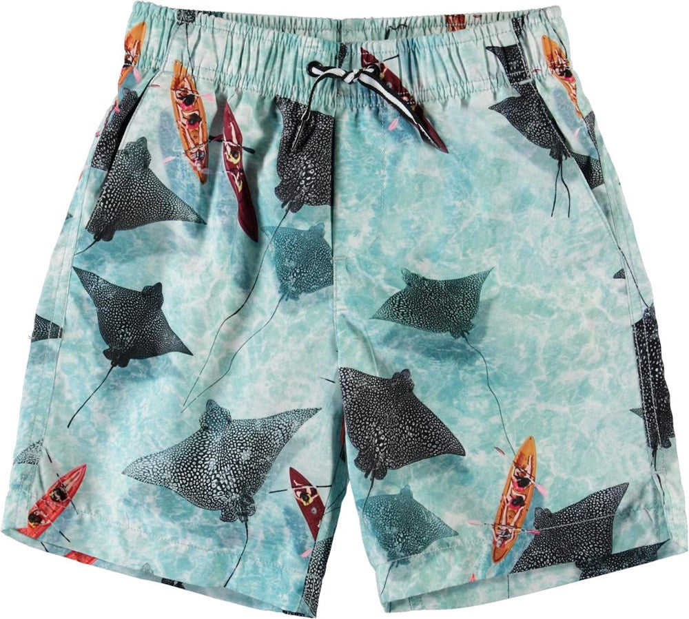 Molo Nario Boardies