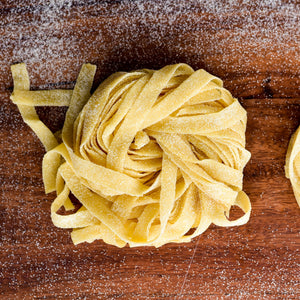 FRESH PASTA TO GO