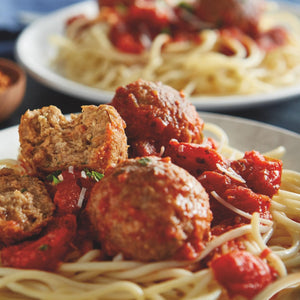 Load image into Gallery viewer, SPAGHETTI MEATBALLS