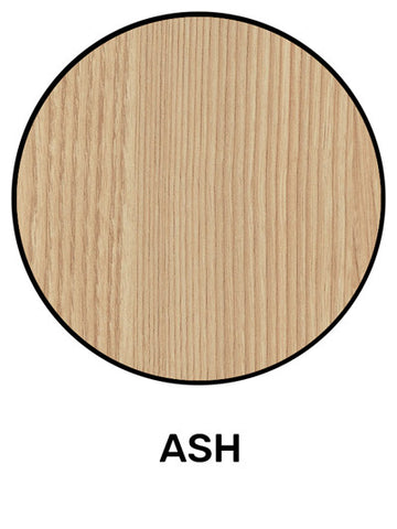 Us & Coutumes | Ash wood texture