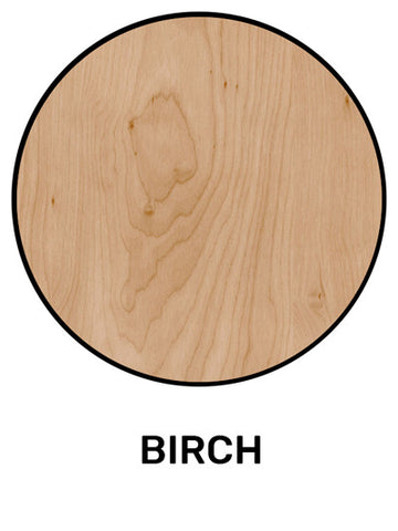 Us & Coutumes | Birch wood texture