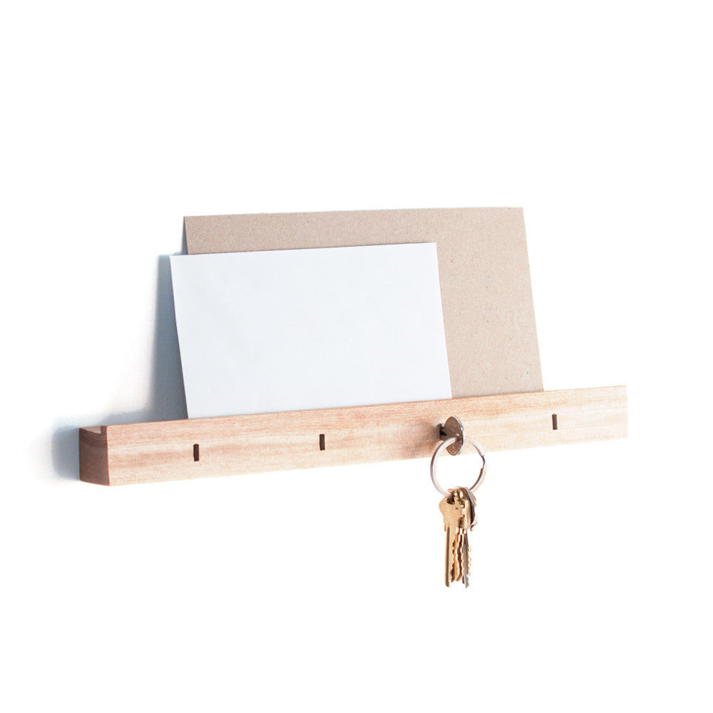 Mail and key holder - Us & Coutumes