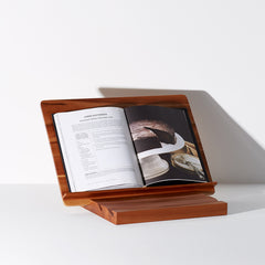 Adjustable bookstand - Us & Coutumes