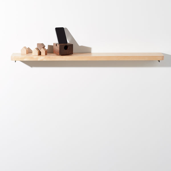 T1S wall shelf - Us & Coutumes