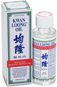 D91. Kwan Loong Oil