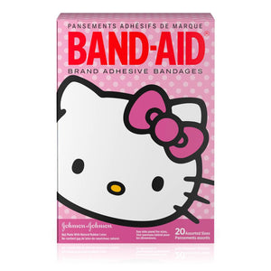 SP9. Band Aid Hello Kitty