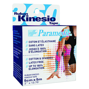 SP91. Ruban Kinesio Tape