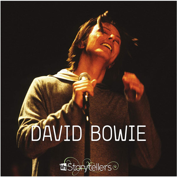 David Bowie - VH1 Storytellers (2LP/GF)