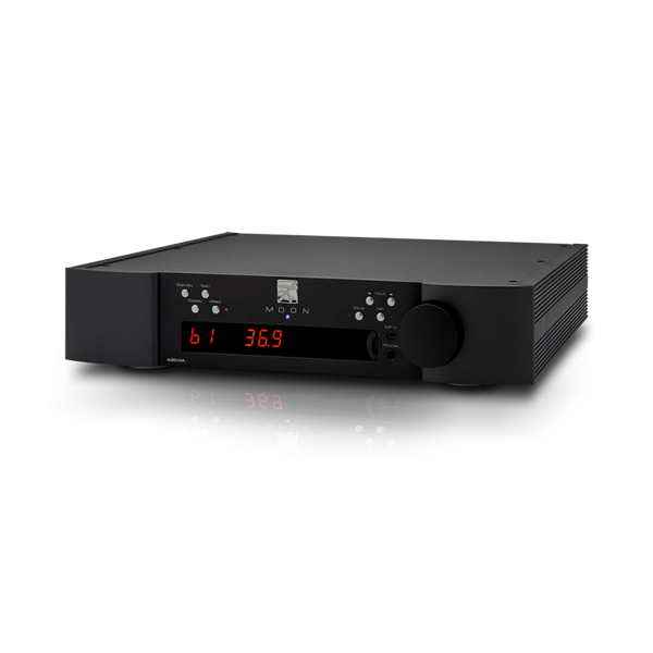 MOON 430HA/ D Headphone Amplifier
