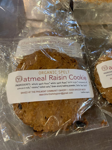 Philmont Bakery Cookie Single