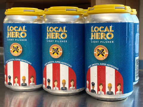 Chatham - Local Hero 6pk 12oz