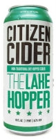 Citizen Cider Lake Hopper 16oz/4pk
