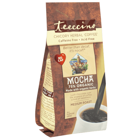 Coffee Mocha Ground 11oz