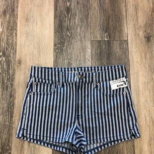 Primary Photo - BRAND: AMERICAN EAGLE STYLE: SHORTS COLOR: STRIPED SIZE: 6 SKU: 137-13714-176039