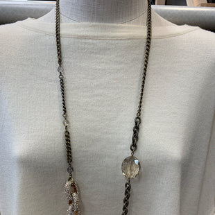 Primary Photo - BRAND:    CLOTHES MENTOR STYLE: NECKLACE SKU: 137-137195-4883