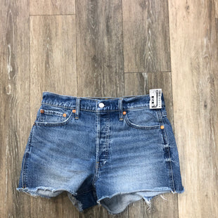 Primary Photo - BRAND: GAP STYLE: SHORTS COLOR: DENIM BLUE SIZE: 6 SKU: 137-13714-181452