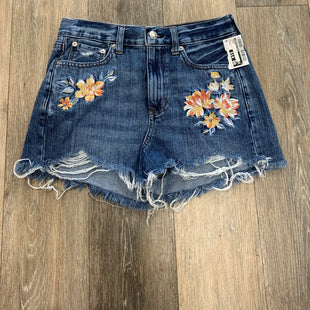 Primary Photo - BRAND: AMERICAN EAGLE STYLE: SHORTS COLOR: DENIM SIZE: 2 SKU: 137-137136-21843