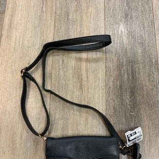 Primary Photo - BRAND: MICHAEL KORS STYLE: HANDBAG DESIGNER COLOR: BLACK SIZE: SMALL SKU: 137-137160-28037