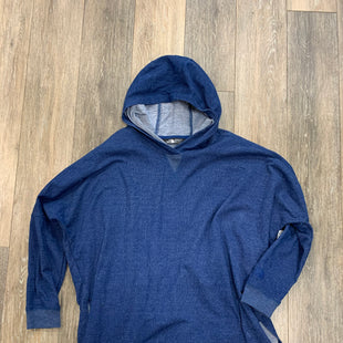 Primary Photo - BRAND: NORTHFACE STYLE: ATHLETIC TOP COLOR: BLUE SIZE: M SKU: 137-13712-85708