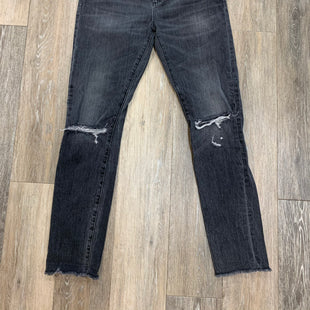 Primary Photo - BRAND:  NEUWSTYLE: JEANS COLOR: GREY SIZE: 8 OTHER INFO: NEUW - SKU: 137-137136-25074