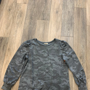 Primary Photo - BRAND:   JANE & DELANCEYSTYLE: FLEECE COLOR: CAMOFLAUGE SIZE: L OTHER INFO: JANE AND DELANCEY - SKU: 137-137177-26296