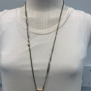 Primary Photo - BRAND:  BONITOSTYLE: NECKLACE COLOR: SILVER OTHER INFO: BONITO - SKU: 137-137136-28715